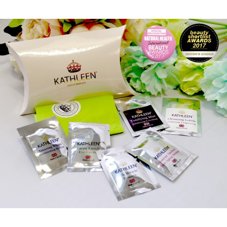 KATHLEEN® Discovery Pack