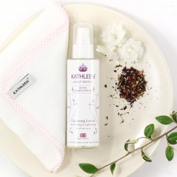 Refreshing and Lightening Cleansing Lotion