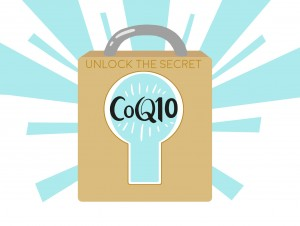 What is the Secret of Coenzyme Q10?