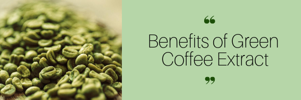 Super Skin Care Ingredient Green Coffee Extract Kathleen Natural